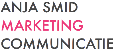 Anja Smid - MarketingCommunicatie